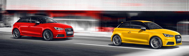 New Audi S1 for Sale | Essex Audi & M25 Audi