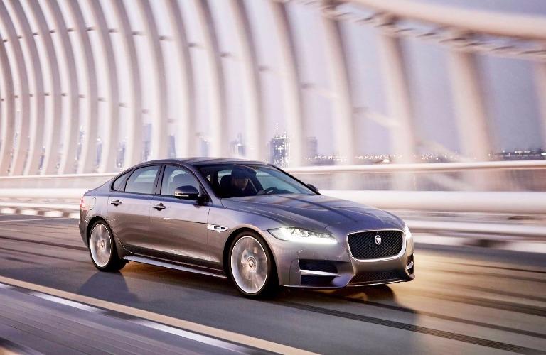 All-New Jaguar XF Offers