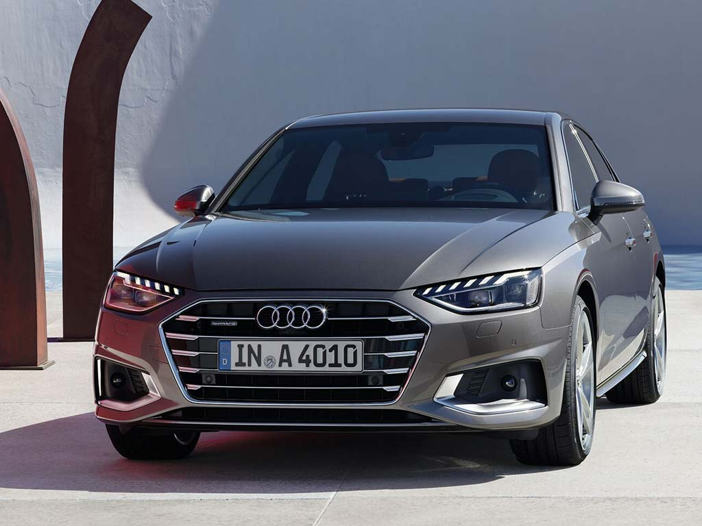 New Audi A4 Saloon For Sale Essex Audi Amp M25 Audi