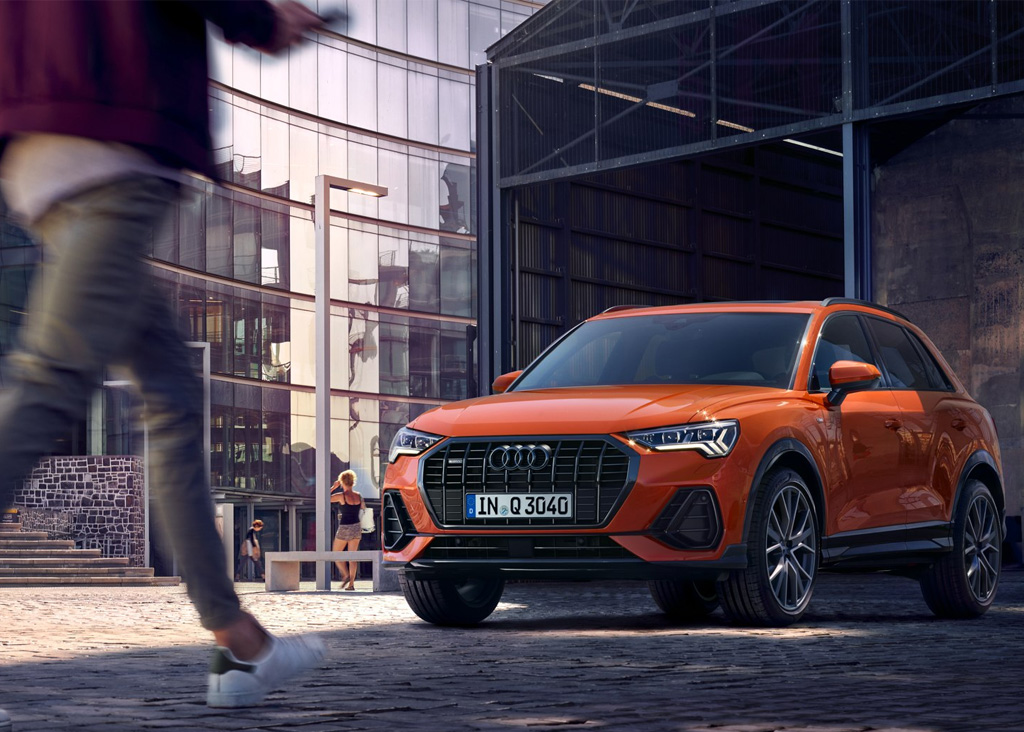 New Audi Q3 For Sale Essex Audi Amp M25 Audi