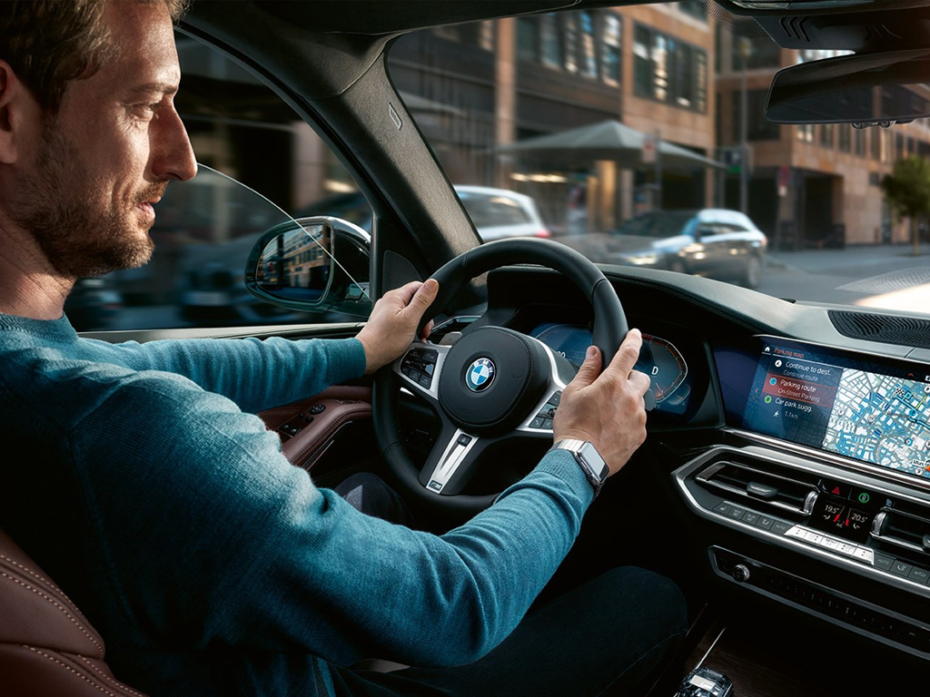New Bmw X5 For Sale Barons Amp Chandlers Bmw