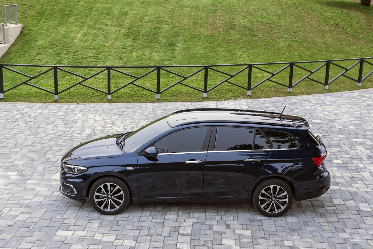 new fiat tipo station wagon. Black Bedroom Furniture Sets. Home Design Ideas