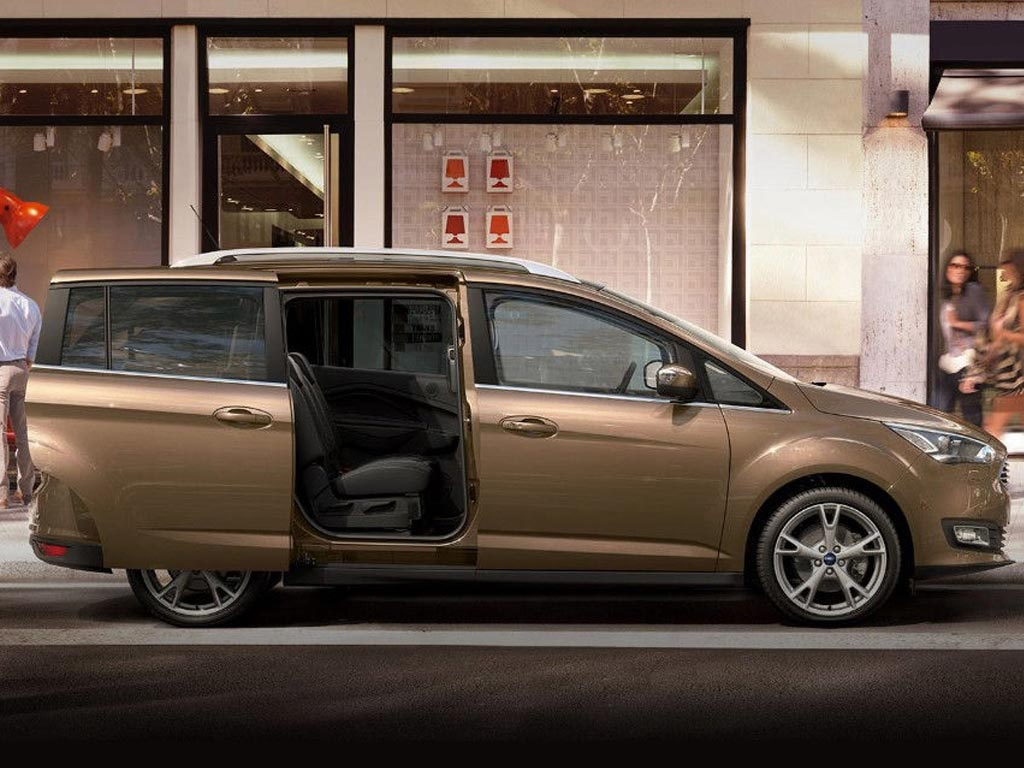 ford grand c max motability. Black Bedroom Furniture Sets. Home Design Ideas