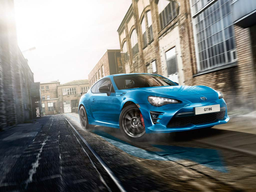 Toyota Gt86 Uckfield Hastings In Sussex From Slm