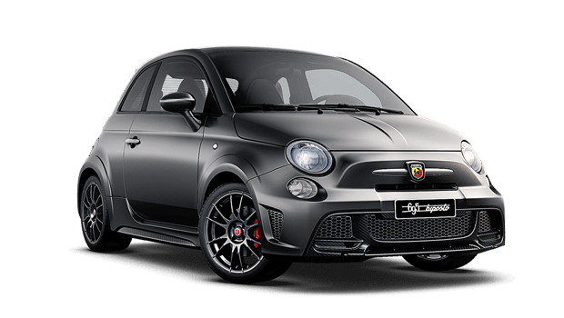 New Abarth 695 Biposto