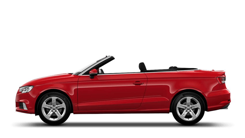 Audi A3 Cabriolet Sport