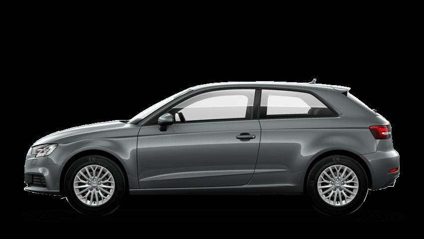 Audi A3 SE Technik