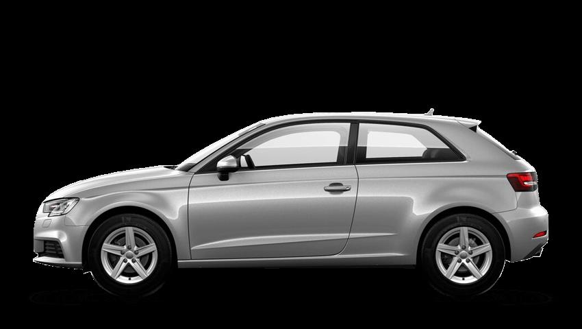Audi A3 SE