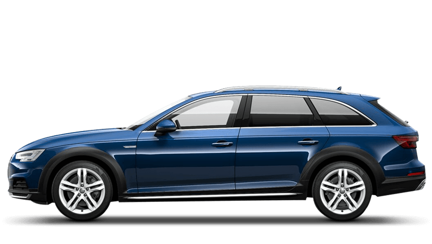 Audi A4 allroad quattro allroad Sport