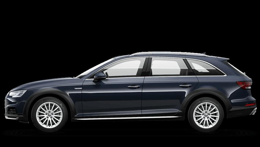 Audi A4 allroad quattro allroad