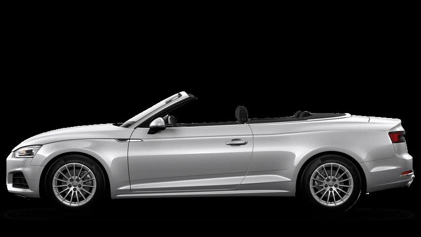 Audi A5 Cabriolet SE