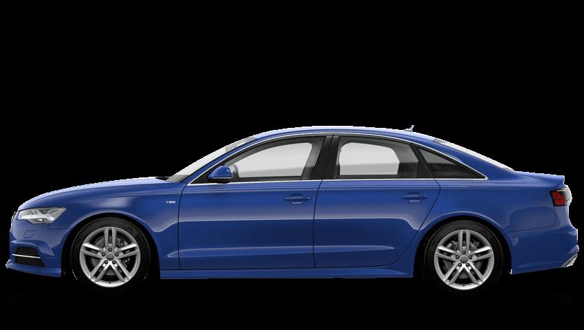 Audi A6 Saloon S Line