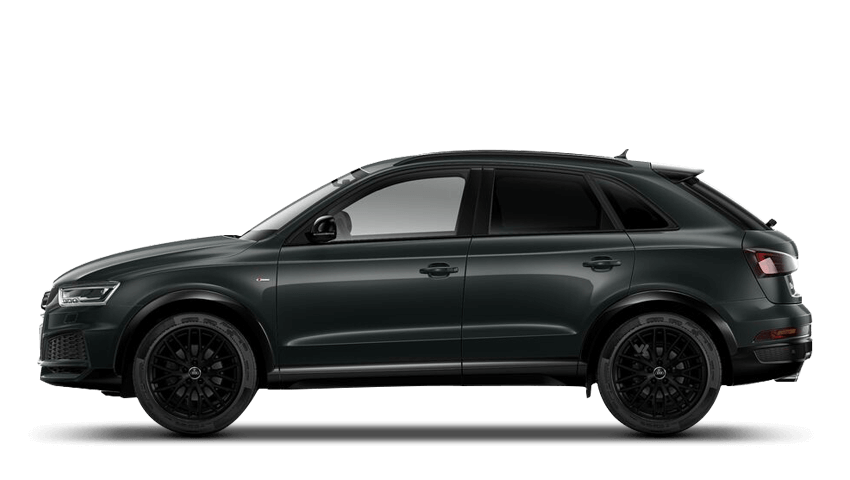 New Audi Audi Q3 Black Edition For Sale Essex Audi Amp M25