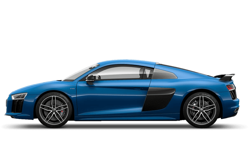 Audi R8 Coupe