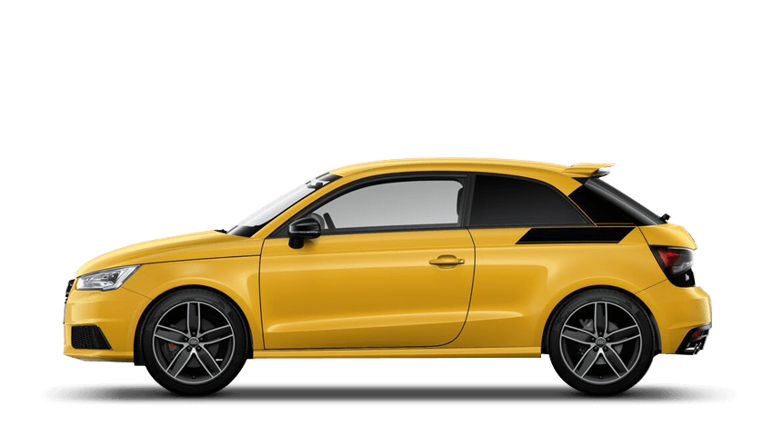 Audi S1 S1 Competition