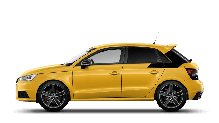 Audi S1 Sportback S1 Competition