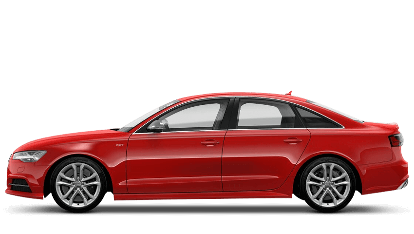Audi S6 Saloon S6 Black Edition