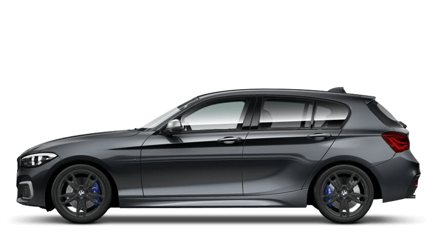 BMW 1 Series 5 Door M140i Shadow Edition