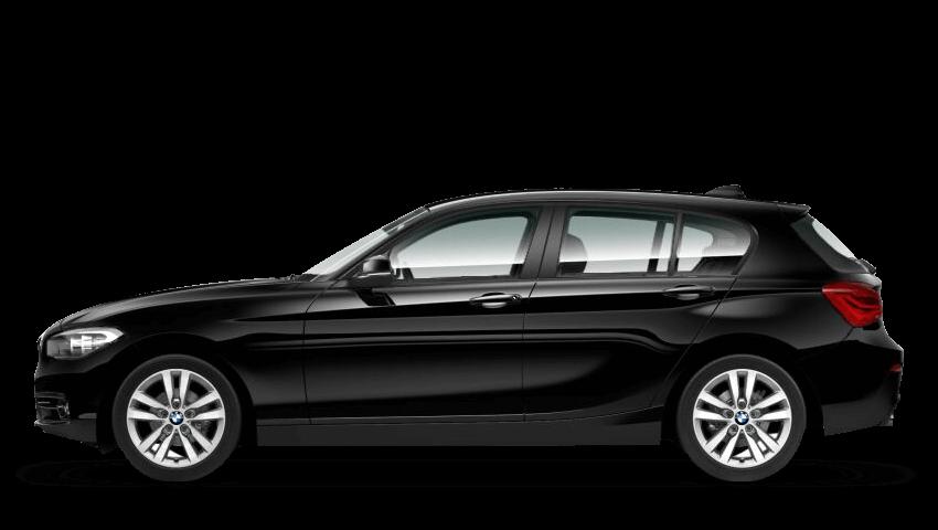 BMW 1 Series 5 Door Sport
