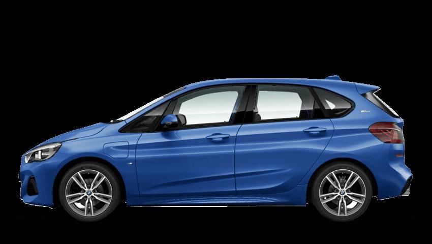 BMW 2 Series Active Tourer iPerformance M Sport
