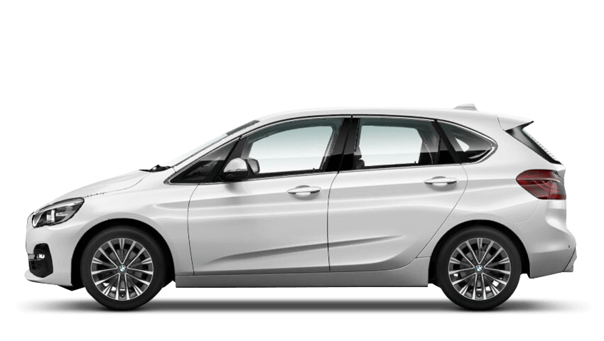 BMW 2 Series Active Tourer Luxury