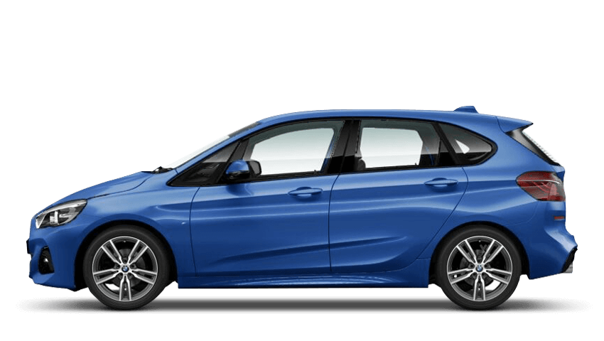 BMW 2 Series Active Tourer M Sport