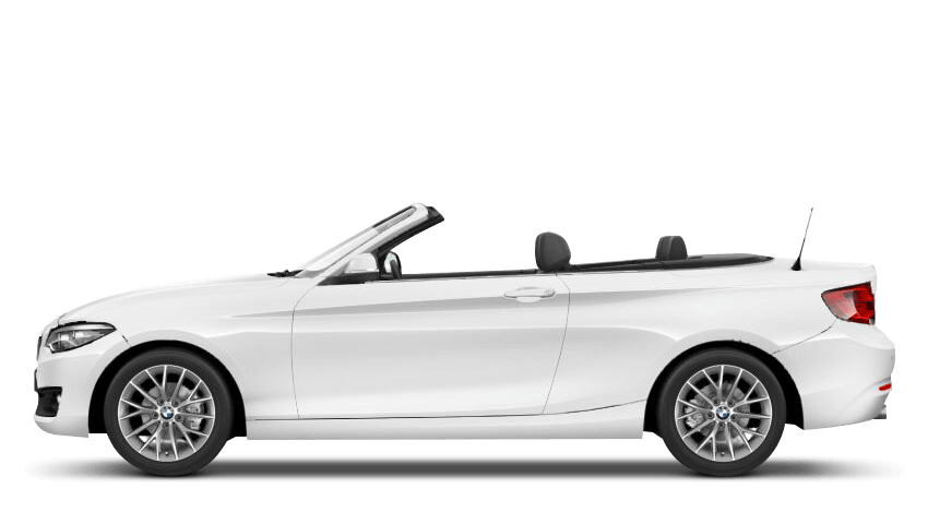 BMW 2 Series Convertible SE