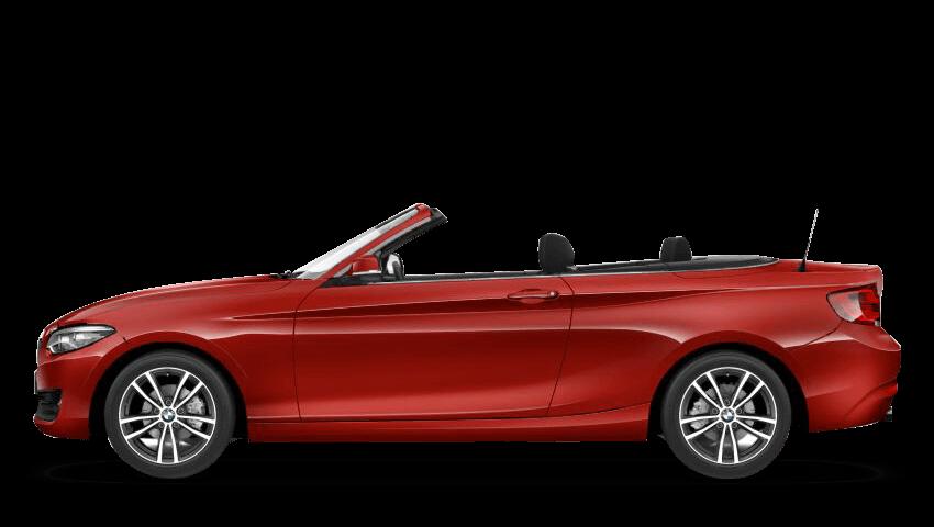 BMW 2 Series Convertible Sport