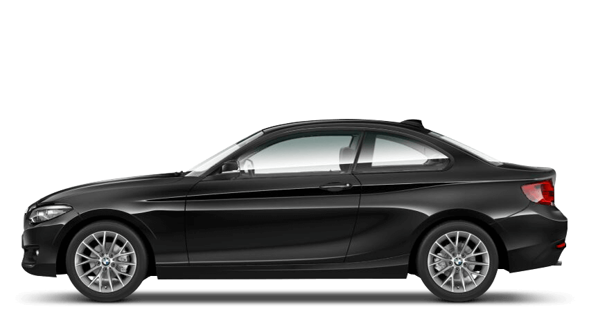 BMW 2 Series Coupe SE