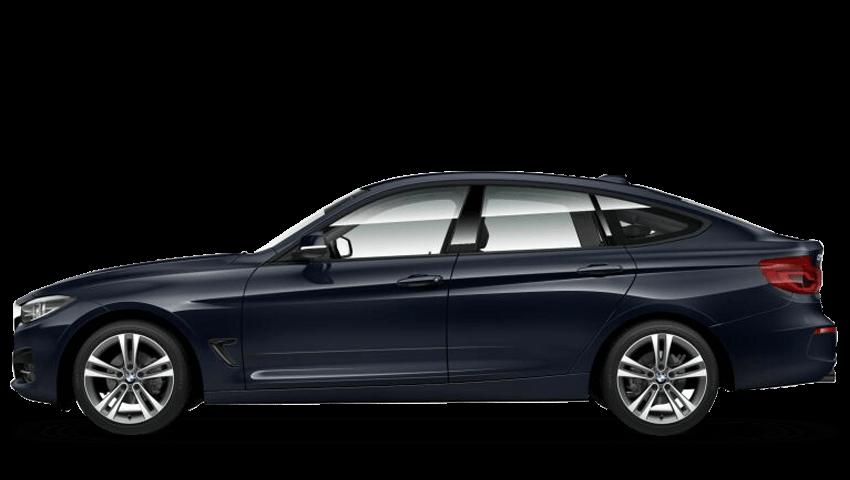 BMW 3 Series Gran Turismo Sport