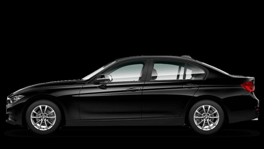 BMW 3 Series Saloon ED Plus