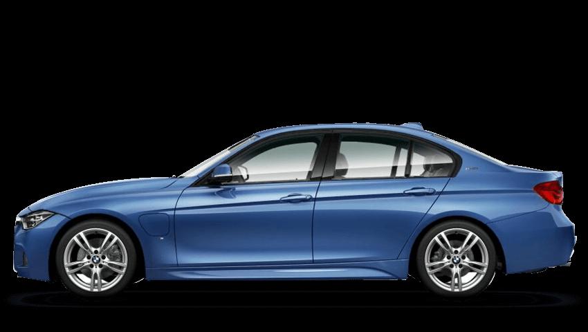 BMW 3 Series Saloon iPerformance M Sport