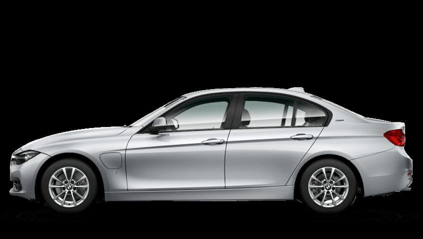 BMW 3 Series Saloon iPerformance SE