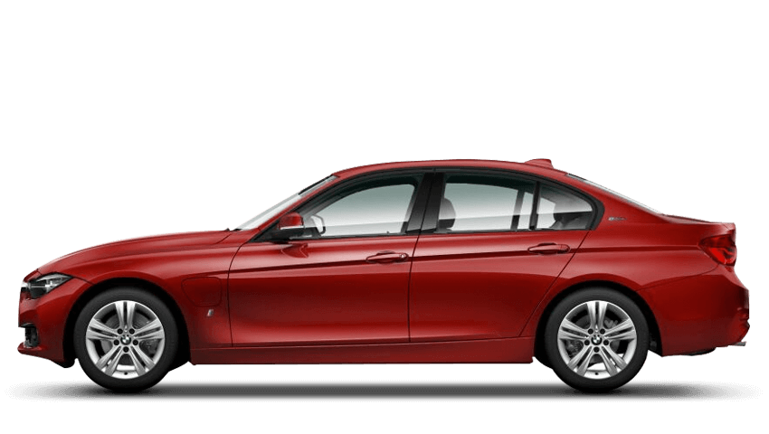 New BMW 3 Series IPerformance Saloon For Sale