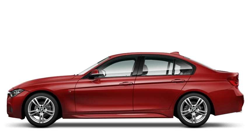 BMW 3 Series Saloon M Sport