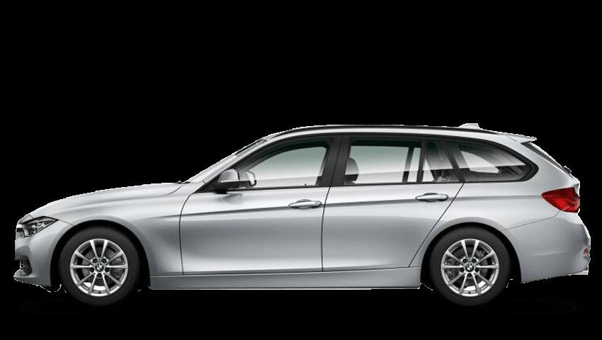 BMW 3 Series Touring ED Plus