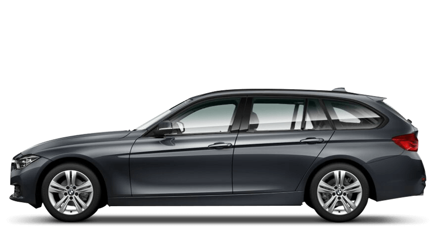 BMW 3 Series Touring Sport