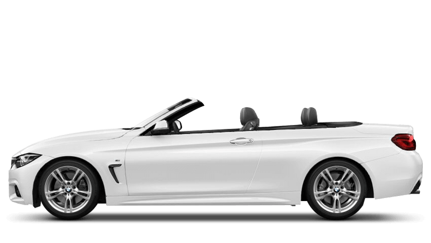 BMW 4 Series Convertible M Sport