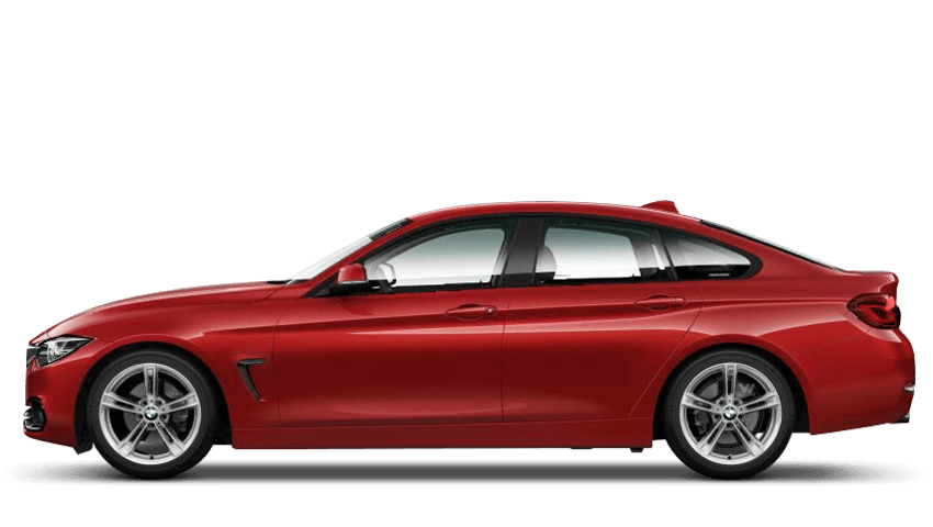 4 Series Gran Coupe
