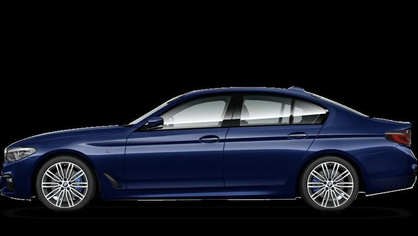 BMW 5 Series Saloon New M Sport