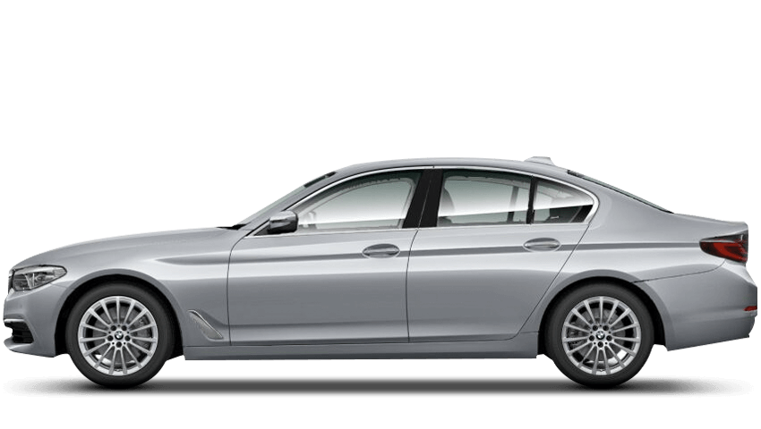 BMW 5 Series Saloon New SE