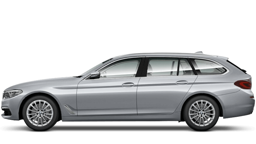 BMW 5 Series Touring SE