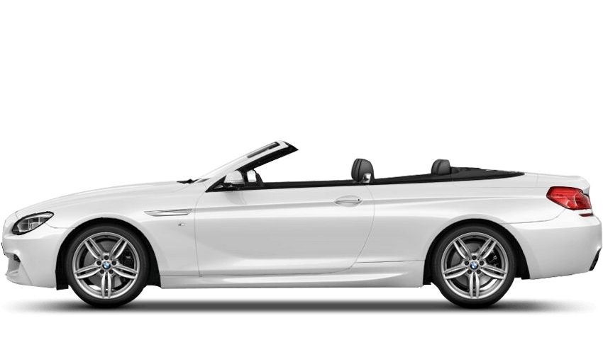 BMW 6 Series Convertible M Sport Limited Edition