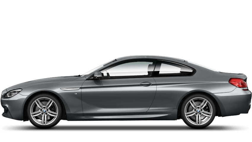 BMW 6 Series Coupe M Sport Limited Edition