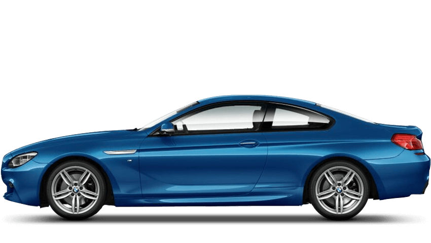 BMW 6 Series Coupe M Sport