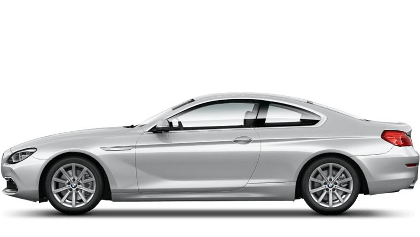 BMW 6 Series Coupe SE