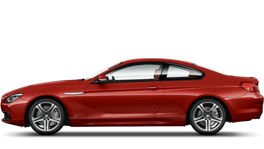 BMW 6 Series Coupe Sport