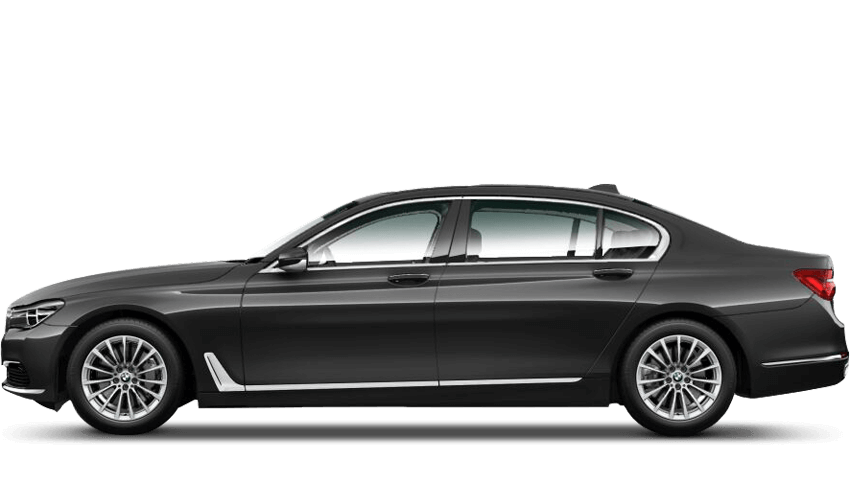 7 Series Saloon
