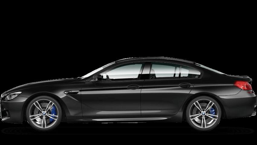 M6 Gran Coupe
