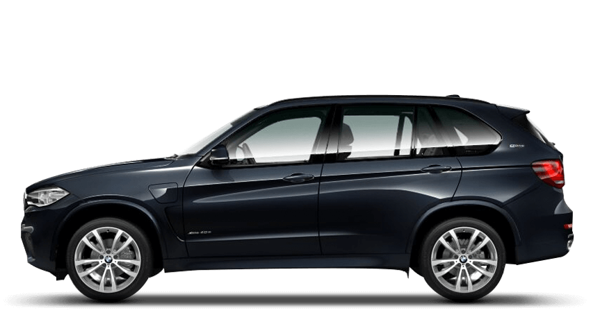 BMW X5 iPerformance M Sport